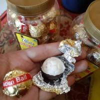 coklat Tobelo