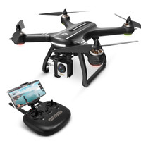 Holy Stone HS700 FPV Drone with 1080p HD Camera Live Video and GPS Ret