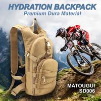 Tas Sepeda Hydrationpack SD006 Backpack