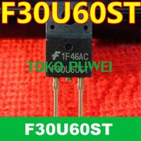 FFPF30UA60S F30UA60 F30UA60S diode Fairchild TO-220F DD36
