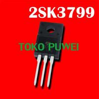K3799 2SK3799 2S K3799 Silicon N-Channel MOS Transistor DD35