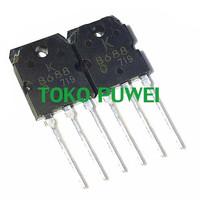 2SB688 2S B688 Silicon PNP Power Transistor DD26