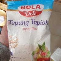 Tepung Tapioka Bola 500 gr