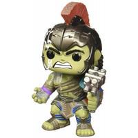 Toys Funko Pop Marvel: Thor Ragnarok - Hulk Helmeted Gladiator