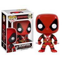 Toys Funko POP Marvel: Deadpool Two Swords
