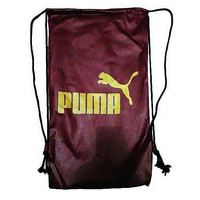 Tas Serut Puma Non Ori Bajakan Tidak Original Ransel Puma Backpack Bag