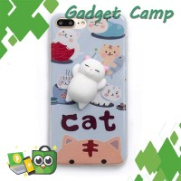Case Squishy Promo Cartoon Cute For Iphone 6/6S