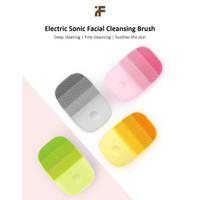 Xiaomi inFace Sonic Electric Facial Brush Cleaner Pembersih Muka