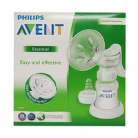 Pompa Asi Philip Avent Manual Breastpump