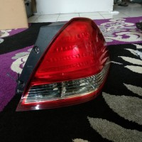 stoplamp Honda Odyssey Rb1 2004 - 2008