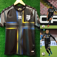 c474963bb2f5 JERSEY SEPAK BOLA JERSEY IMPORT JERSEY BOLA AC PARMA 3RD SPECIAL EDIT