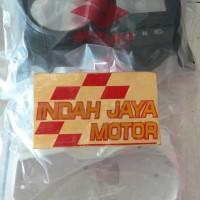Harga cover speedometer satria fu thailand 2005 2008 atas bawah orig | antitipu.com