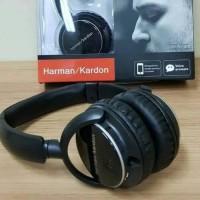 HEADPHONE BLUETOOTH HARMAN - KARDON EQ1 HEADSET STEREO SUPER BASS