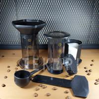 TEKOPI MURAH aeropress coffee maker aero press kopi aerobie filter