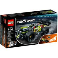 LEGO 42072 - Technic - WHACK!