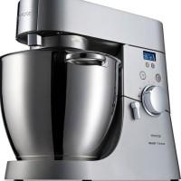 READY SIAP KIRIM Kenwood KMM040 08 Titanium Timer Major Mixer Kitchen