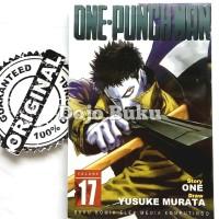 Komik Seri: One Punch Man ( One & Yusuke Murata )