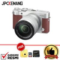 Fujifilm X-A3 kit XC 16-50mm f/3.5-5.6 OIS II (Brown)