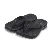Sandal Gunung Eiger 910003292 021 Kinkajou Jepit Sendal Outdoor Black