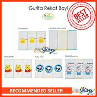 Gurita Rekat Bayi Little Duck (Isi 6) Premium Quality