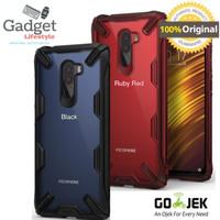 Case Xiaomi Pocophone F1- Original Ringke Fusion X (Ultra Tough)