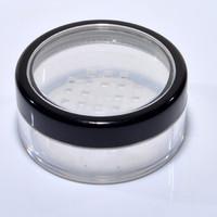 Pot Bedak Tabur Akrilik - 17.5 gram