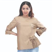 Women Dress Atasan Kasual Wanita - KYH 389