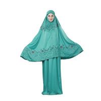 Women Mukena Shalat Wanita - GF.4505