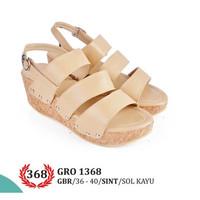 SANDAL WANITA CASUAL - GRO 1368