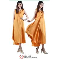 FASHION DEWASA ATASAN DRESS WANITA - GRO 1035