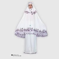 Women Mukena Shalat Wanita - GF.4502