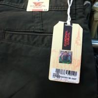 CARDINAL Original Celana Pendek Katun Pria Motif EBI301 B