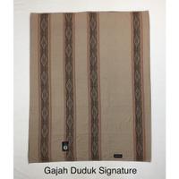 paket murah Sarung Gajah Duduk Signature /5pcs