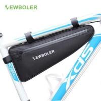 Tas Sepeda Segitiga Large Bicycle Triangle Bag - BAG011