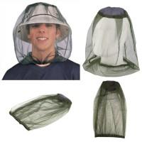 Jaring Topi Mancing Jaring Anti Nyamuk Serangga