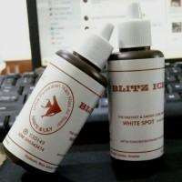 Obat Ikan Hias BLITZ ICHT - White Spot DISEASES