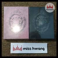 BLACKPINK - KILL THIS LOVE [Mini Album Vol.2]