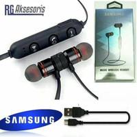 SAMSUNG MAGNET SPORT | Magnetic Bluetooth Headset/Handsfree/earphone