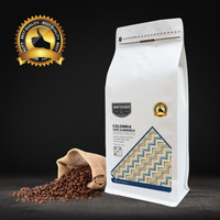 BIJI KOPI ARABIKA COLOMBIA CAFE LE MANUELA WASHED - 1KG NORTHSIDER