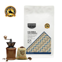 BIJI KOPI ARABIKA COLOMBIA CAFE LE MANUELA WASHED - 500GR NORTHSIDER