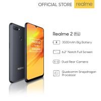 realme 2 Pro - 4/64GB [Qualcomm Snapdragon 660AIE