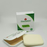 THERASKIN REFFIL COMPACT KL
