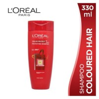 LOREAL ELSEVE COLOR PROTECTING SHAMPOO 330 ML