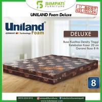 Kasur Busa Uniland Foam Deluxe uk 120x200