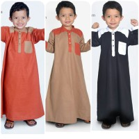 Jual Baju Koko Gamis Anak Laki Laki Baju Arab Anak Laki Laki Kab Tangerang Wrungazzura Tokopedia