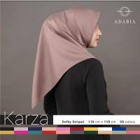 Jilbab Segi Empat Karza Basic by Adabia Mufler