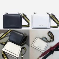 Harga charles and keith bag tas ck original ck slingbag original | antitipu.com