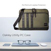 Oakley Utility PC Case. Dark Brush. Brand New