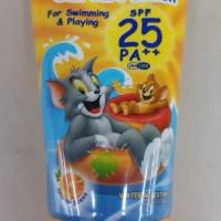 Dione Kids Sun Care Lotion SPF25 PA++50ml/Sunblock Anak Untuk Berenang