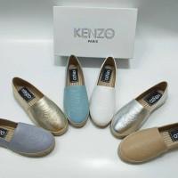 sepatu Wanita Kenzo Espadrilles shoes